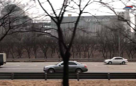 Una semana con Hyundai en Corea del Sur en menos de 4 minutos