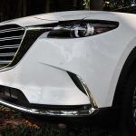 Test Drive Mazda CX9 Signature AWD 2018
