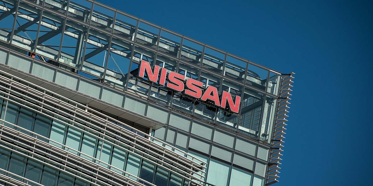 Nissan 2022