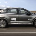122 millas de conducción autónoma con el Hyundai Nexo