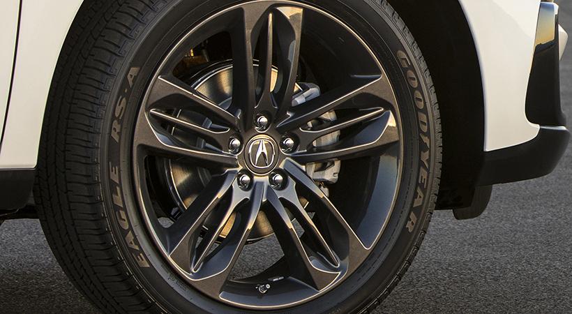 Doble debut Acura en el Auto Show New York 2018