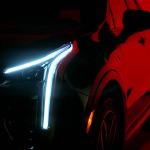 Debut Cadillac XT4