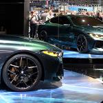 BMW se retiró del Auto Show Detroit