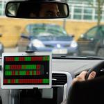 App Ford para encontrar estacionamineto, un invento genial