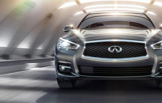 Mejores autos usados de lujo por menos de $30,000