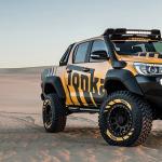 Top 10 mejores camionetas concepto