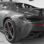 McLaren 570 88 por DMC
