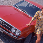 Audi de 0 a 100