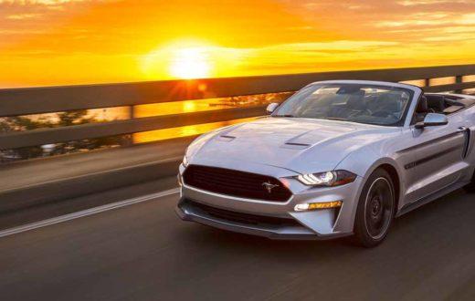Ford Mustang California Special 2019, el regreso del ícono