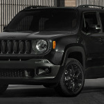 Test Drive Jeep Renegade Altitude 4x4