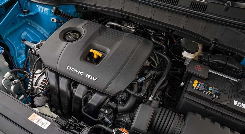 Hyundai Kona 2018, primer contacto desde Hawái