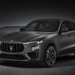 Maserati Levante Trofeo, debut en Nueva York
