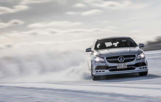 Mercedes-Benz Winter Academy