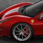 Ferrari 488 Pista 2019, ¿necesita un neumático especial?