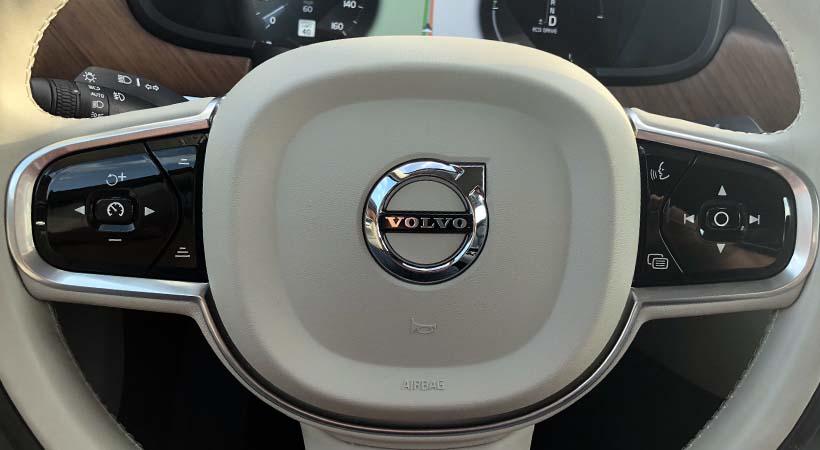 Volvo S90 T6 AWD Inscription 2018
