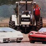 Top 10 cosas que no sabías de Lamborghini
