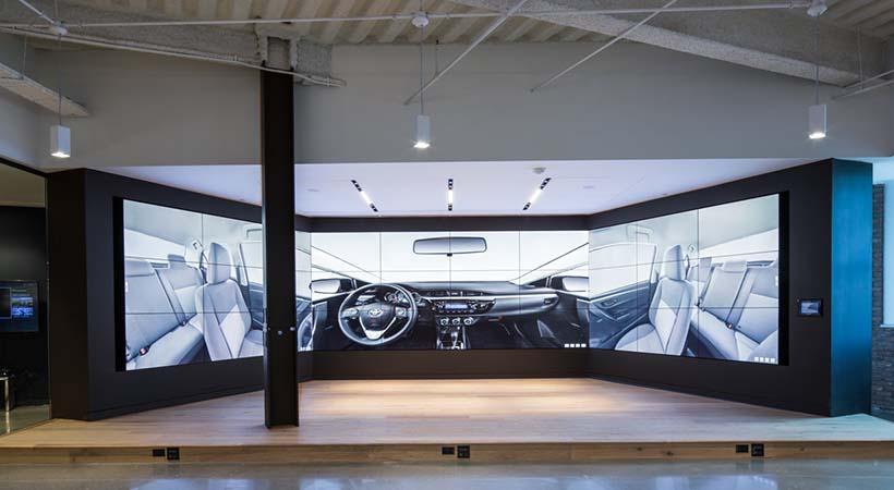 Nueva era de la tecnología en el auto con Toyota Connected