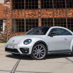 Volkswagen Beetle no tendrá sucesor