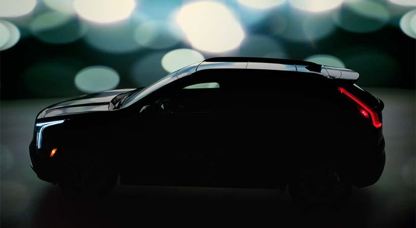 Debut Cadillac XT4 en la alfombra roja de los Premios Oscar