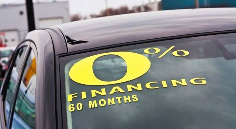 Top 5 consejos para negociar la tasa de interés para un auto