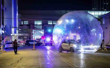 Daimler and me Convention SXSW 2018, arte y tecnología en un solo lugar