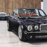 Jaguar XJ6 Nicko McBrain, Jaguar XJ6 de Nicko McBrain, Iron Maiden