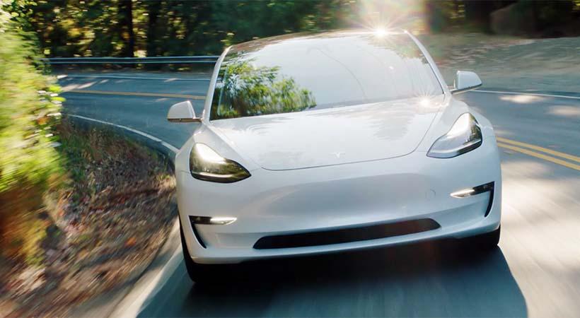 Top 10 autos eléctricos