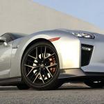 Test Drive Nissan GT-R Premium 2018