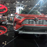 Auto Show New York 2018 en menos de 3 minutos