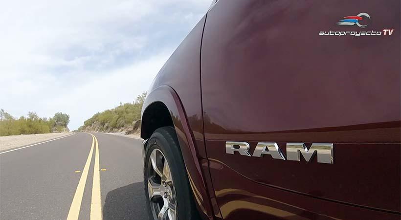 Precio y modelos RAM 1500 2019