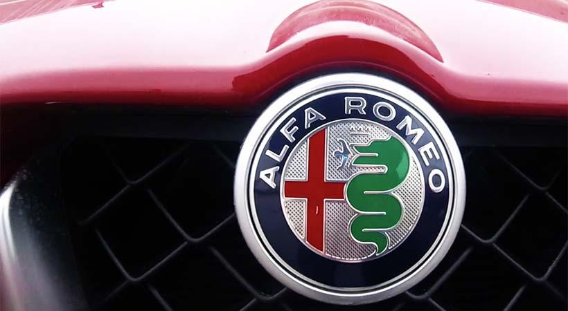 verdadera historia Alfa Romeo Quadrifoglio