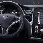 Recall Tesla Model S