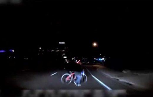 Video del accidente Uber autónomo