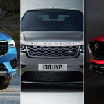 Finalistas World Car of the Year 2018
