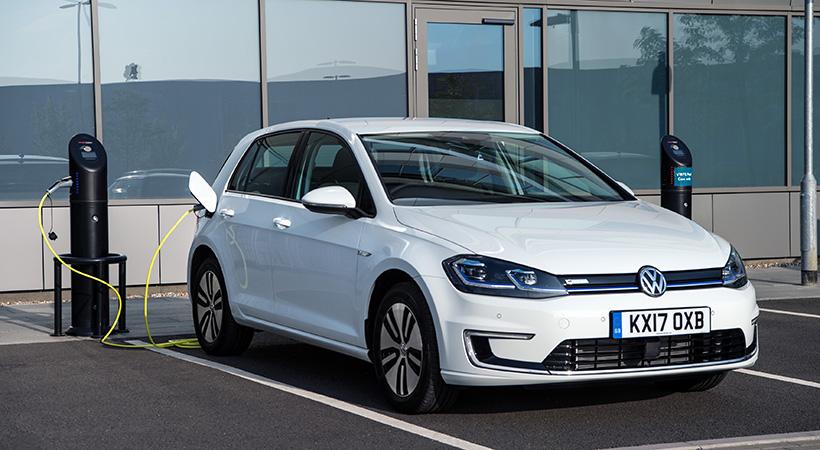 Parking Autónomo del Grupo Volkswagen llegará en 2020