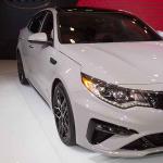 Video KIA K900 2019 en el Auto Show de Nueva York