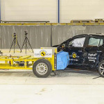 Nissan LEAF, el auto eléctrico más seguro del mundo de acuerdo con Euro NCAP