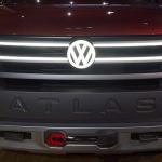 Volkswagen cambiará su logo