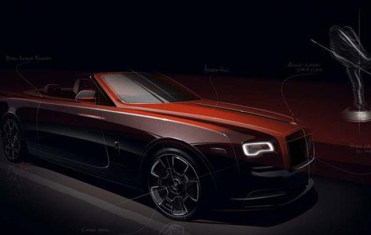 Rolls-Royce Adams Collection 2018, nueva expresión del lujo moderno