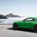 Ford Mustang 54 aniversario