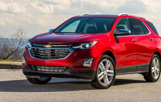 Top 10 SUV mas vendidas marzo 2018