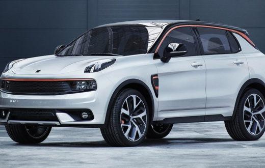 Top 10 SUV que llegarán en el futuro