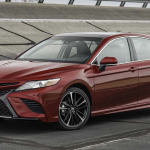 Top 10 autos más vendidos marzo 2018, Toyota en el No. 1
