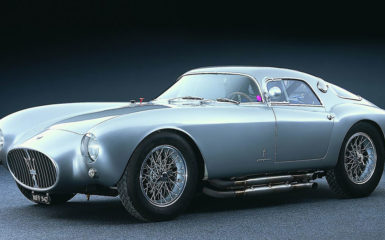 Top 10 mejores autos creados por Pininfarina