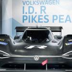 Debut Volkswagen I.D. R Pikes Peak