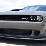 Test Drive Dodge Challenger SRT Hellcat Widebody 2018,