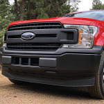 Test Drive Ford-F 150 Power Stroke Diesel, poder silencioso