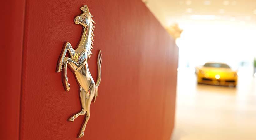 Ferrari of Miami