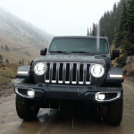 Top 10 preguntas con Mark Allen, Director de Jeep Design