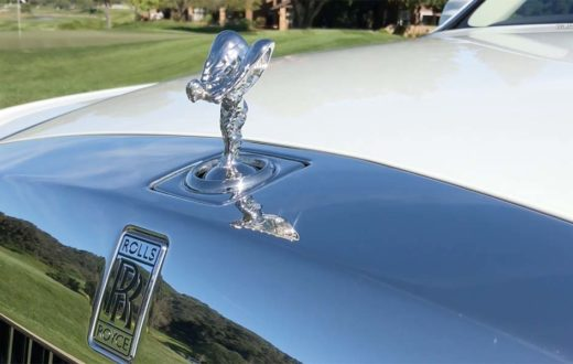 Fin de semana Rolls-Royce con Daou Vineyards en Carmel Valley Ranch
